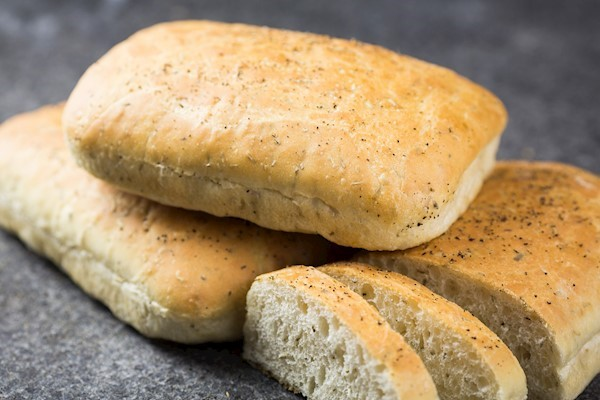 Gros Pain or Ciabatta? Image